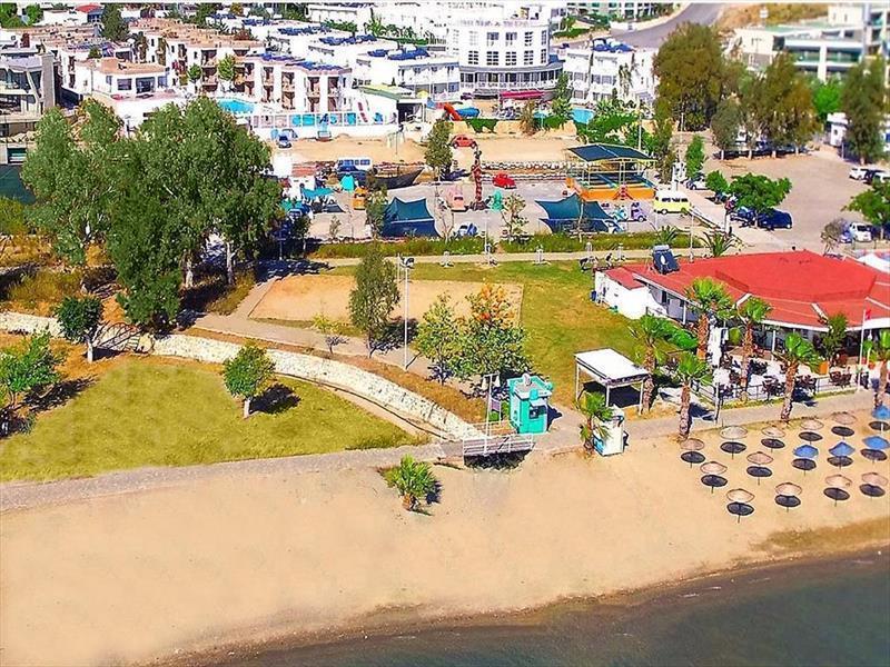 Hira Beach Bodrum