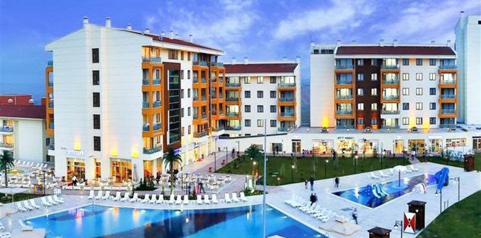 Hattuşa Vacation Thermal Ankara