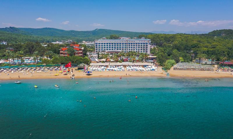 Annabella Diamond Resort