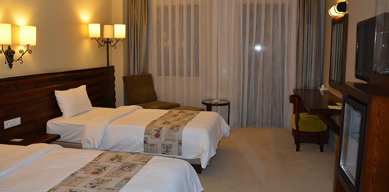 Gazelle Resort & Spa Otel