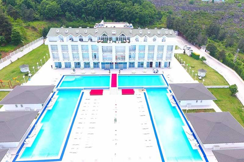 White Palace Hotel & Spa