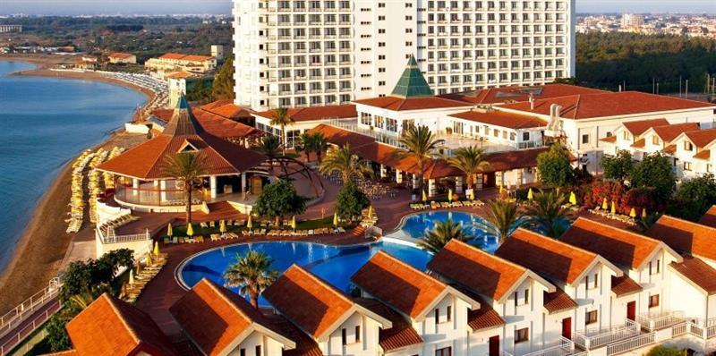 Salamis Bay Conti Resort Hotel & Casino