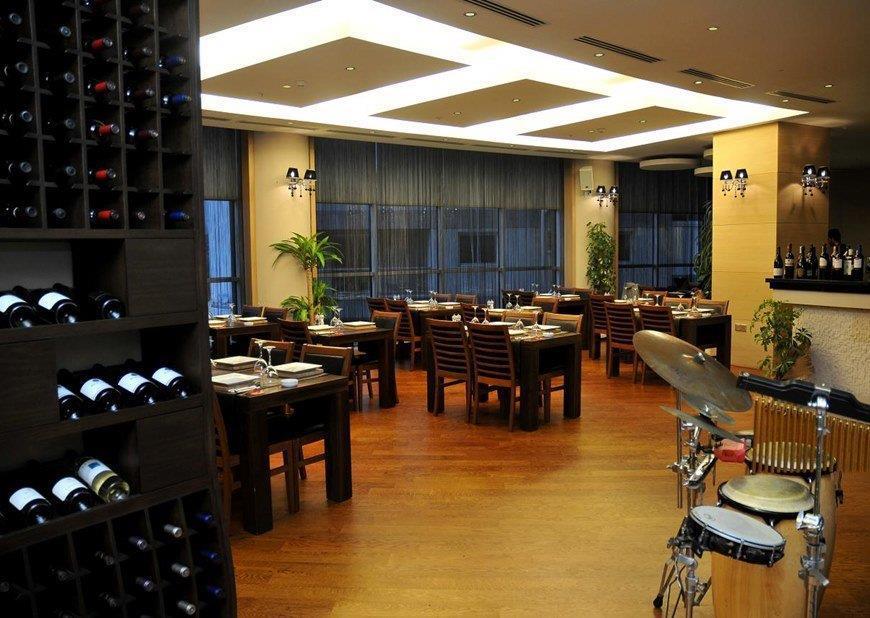 Grand Pasha Nicosia Hotel