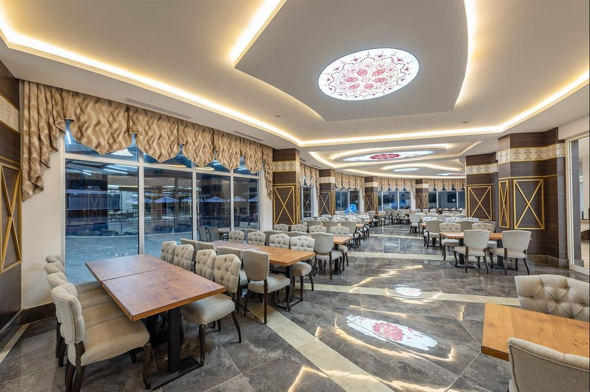 The Marilis Hill Resort & Spa