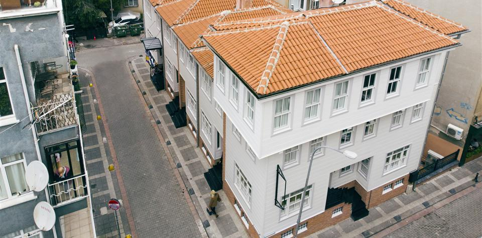 Pasaport Pier Hotel Kadıköy