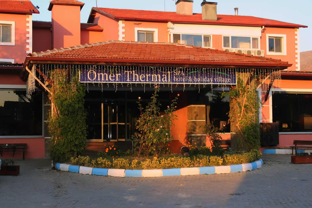 Ömer İpek Termal Hotel & Holiday Village